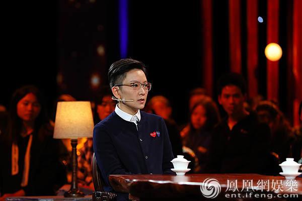 王珮瑜京韵绕梁《中华好故事》 传统文化之音回响不绝