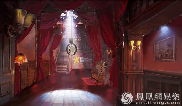 《热血街舞团》电影级舞美 梦幻呈现热血之城