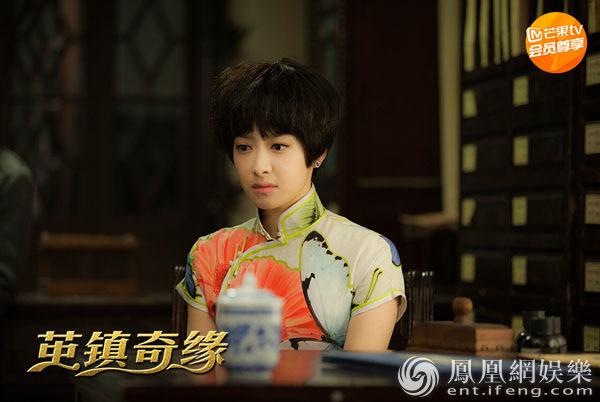 《茧镇奇缘》定档元旦 宋茜蒋劲夫杨洋上演三角虐恋