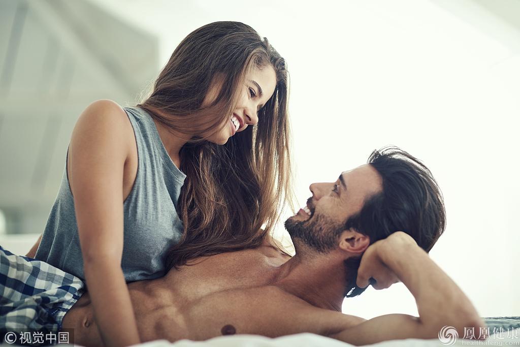 性爱时女性最爱被抚摸的地方竟是…