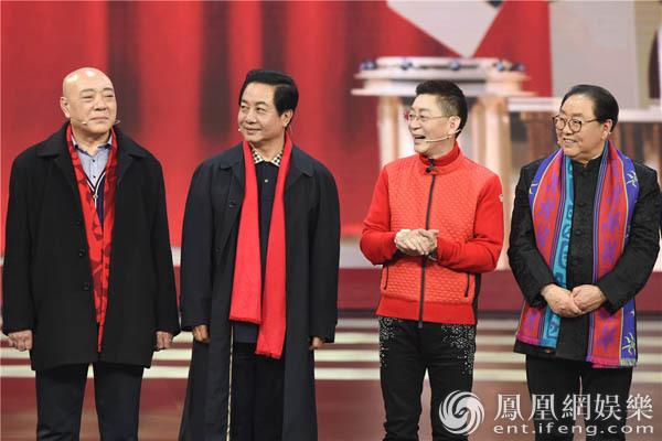 """《王牌3》震撼回归 演员十五强狠拼""""演技传声筒"""""""