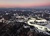 越野滑雪中心