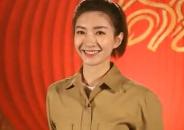 江疏影与同学共度春节