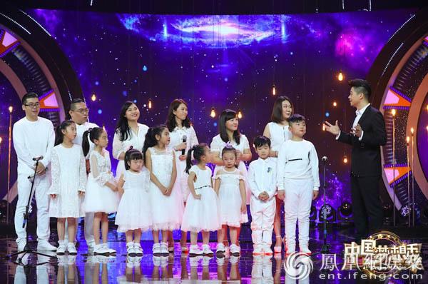 《中国梦想秀》改版首播获点赞 王姬贾玲张靓颖发声