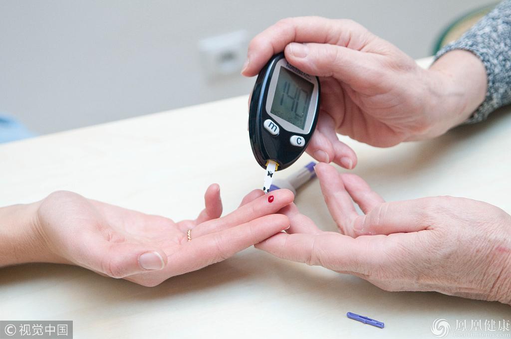 除了降糖 糖尿病患者还要管好心血管