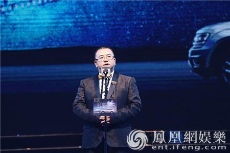 走进华鼎奖背后 王海歌:希望它真正实现国际化
