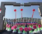 曹魏風,三國情 許昌第十二屆三國文化旅游周開幕