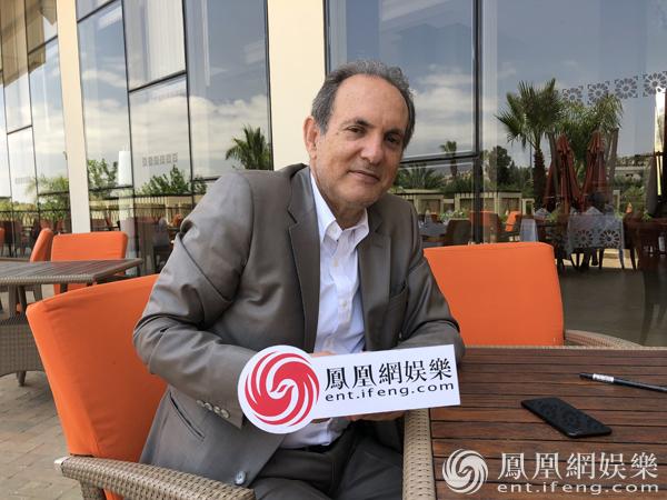 专访菲斯音乐节主席:希望每年都有中国元素出现