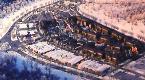 河北崇礼打造太子城冰雪小镇