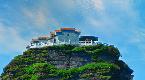 贵州梵净山:生态文化交相辉映 人与自然和谐共生