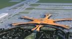 北京新机场明年通车:五纵两横 一小时通达京津冀