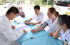 陕西全省卫计系统无偿献血活动月在西安启动