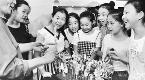 2018年京津冀非遗传统手工艺项目巡展向市民免费开放