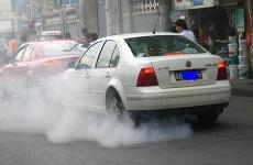 """陕西""""抛谱在用柴油车排气烟度治理技术""""通过鉴定"""