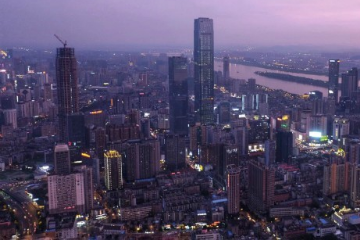 1至9月湖南招商引资五千多亿元