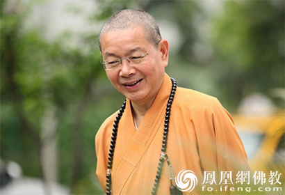 台湾中国佛教会将举行理事长交接典礼 净耀法师接任_法师-众生-佛教-理事长-社会