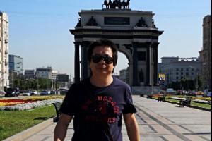 专访音乐人杨海潮:老翻唱 你们的青春谁歌唱?