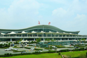 今年长沙机场有望新增8条国际航线