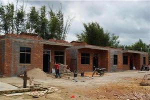 湖南:农村危房改造去年竣工17.8万户