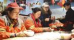 石家庄:元宵佳节温情满 为特殊人群送关爱