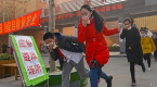 石家庄:开学第一课 消防安全记心间