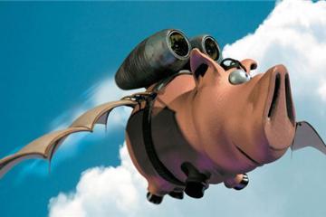 """""""本命年""""的猪都飞了:新五丰业绩预亏股价翻倍"""
