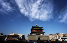 西安市刷新历年三月空气质量优良天数最佳纪录