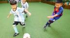 家长们注意!河北6市县将设立足球特色幼儿园