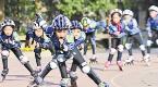 石家庄市桥西外国语小学:让冰雪运动在孩子心中扎根