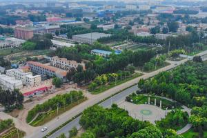 河北晋州:沧桑巨变七十载 砥砺前行向未来