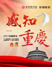 2017感知重庆