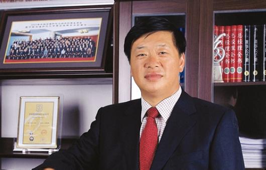"""李湘平:争当经济社会发展的""""急先锋"""""""