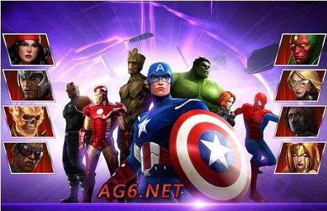 《美国队长3》票房大卖 AG亚游漫威再度来袭