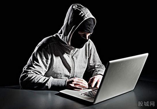 90后黑客入侵多家网站 团弄体信息在网上转卖匪