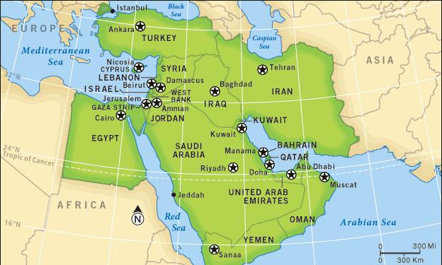 网友reddit请愿:求riot开设中东地区服务器图片