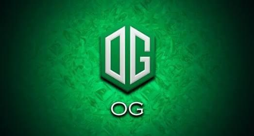 OG新阵容公布前iG小将ana加入豪门