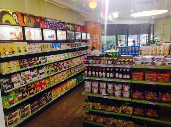 优客龙进口食品用品加盟成为创业者的首选项目