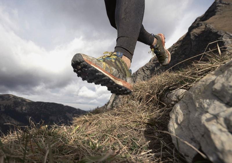 户外品牌排行榜: 阿迪达斯户外越野跑鞋给你更专业的