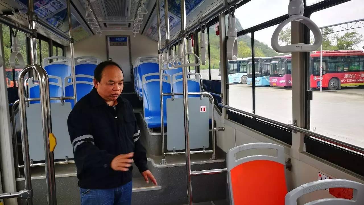 桂林91路公交车遭人劫持,司机这个举动救了全车乘客