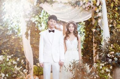 济南青岛婚纱摄影排行榜前十名价格分析图片