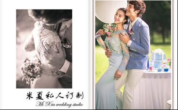 郑州婚纱摄影工作室前十名哪家拍的好 怎么选相册相框