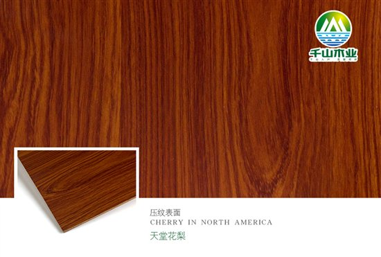 千山木业 不忘初心:千山真木板 用品质说话