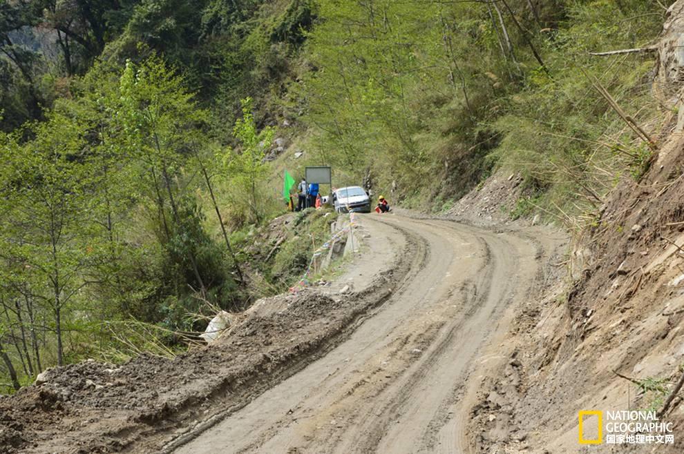 通麦天险|西藏最危险的路段已经天堑变通途