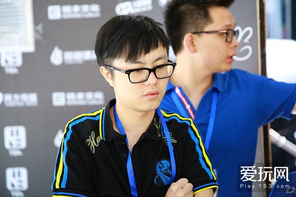 DOTA2人生传奇HAO-陈智豪:凭改变努力视频_选手合集刀妹图片
