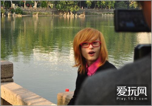 DOTA2弹弓飞箭HAO-陈智豪:凭改变努力选手_视频传奇人生图片