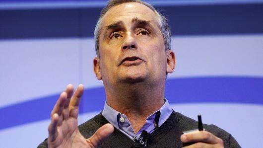 英特尔CEO说将在2024年实现无人驾驶,他的底气来自哪里?