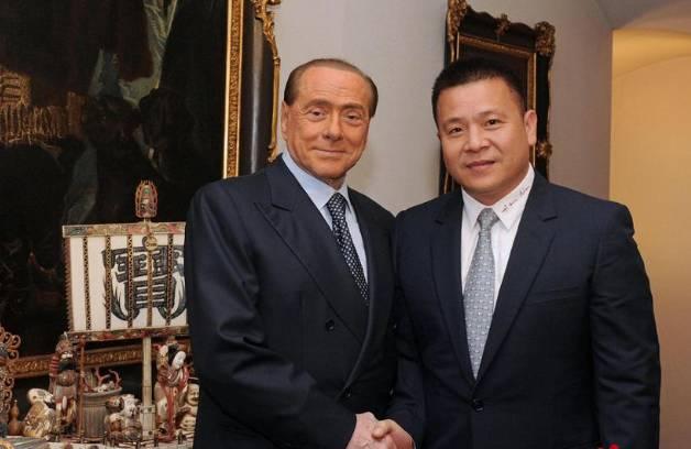 AC米兰收购商李勇鸿 曾卷280亿美元骗局及多起诈骗案