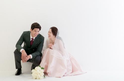 山东青岛婚纱摄影排名哪家好前十名工作室口碑评价图片