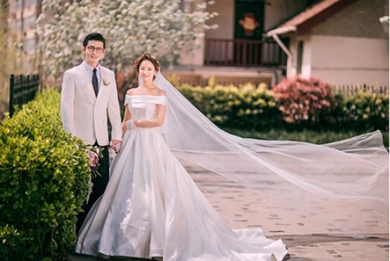青岛婚纱摄影排行哪家好 山东前十名团购价格多少图片