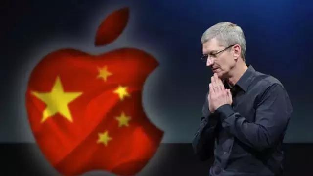 苹果公布实情:全球爱苹果,唯独中国不爱了!